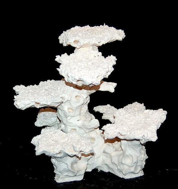 Keramický útes pilíř M - 1