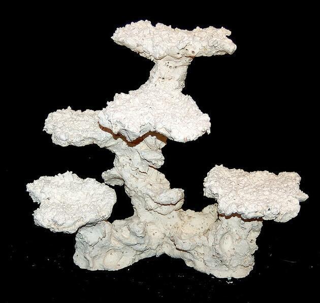 Keramický útes pilíř S slimeline - 1