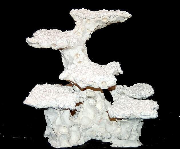 Keramický útes pilíř L vpravo nahoru - 1