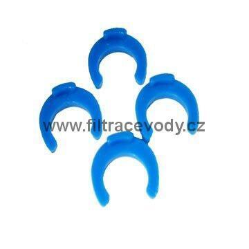 Pojistka hadičky reverzní osmoza modrá 1 ks