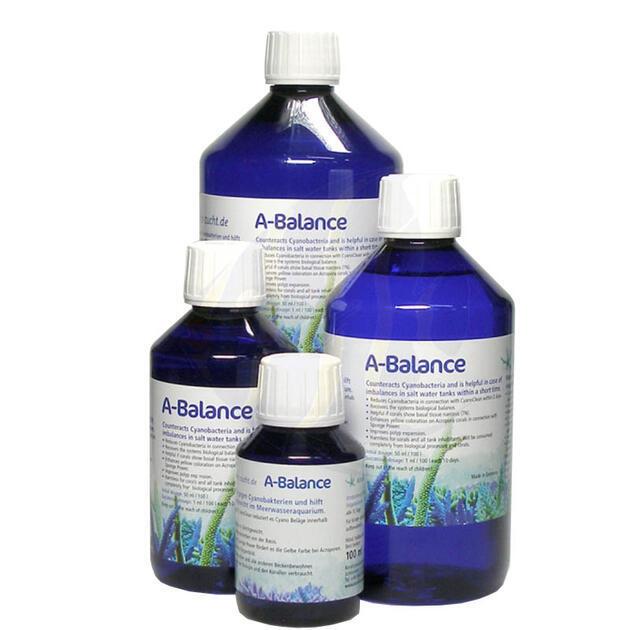 Korallenzucht Pohl's A-Balance 500 ml