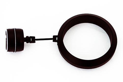 MagFeeder - magnetické plovoucí krmítko