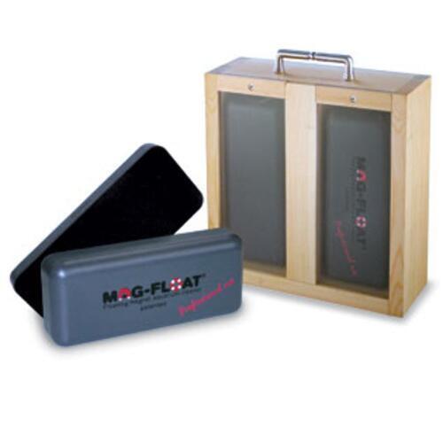 Plovoucí magnetická stěrka MAG-FLOAT® Professional Kit pro akvária 30- 50 mm