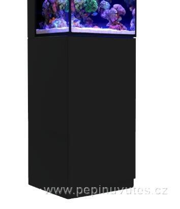 Red sea Nano Max Cabinet - černý stolek