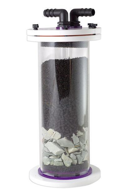 Fluidní filtr AQUAFOREST AF90 - 1,6 L - 1