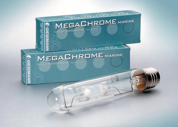 HQI MEGACHROME marine E40 12.500 K 400 W