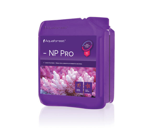 Aquaforest - NP PRO 2000 ml