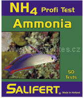 Salifert  NH4 Ammonia Profi Test