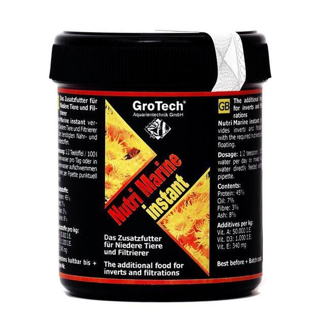 Grotech NutriMarine Instant 125 ml/75 g