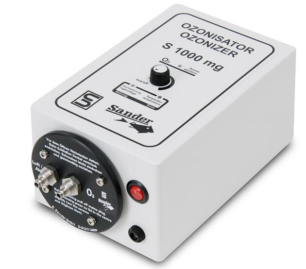 Ozonizátor Sander S 1000 , 1000 mg/h