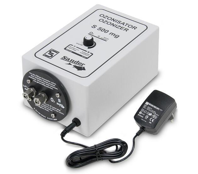 Ozonizátor Sander S 500 , 500 mg/h