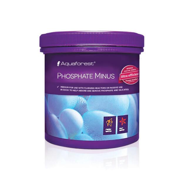 Aquaforest Phosphate Minus 500 ml