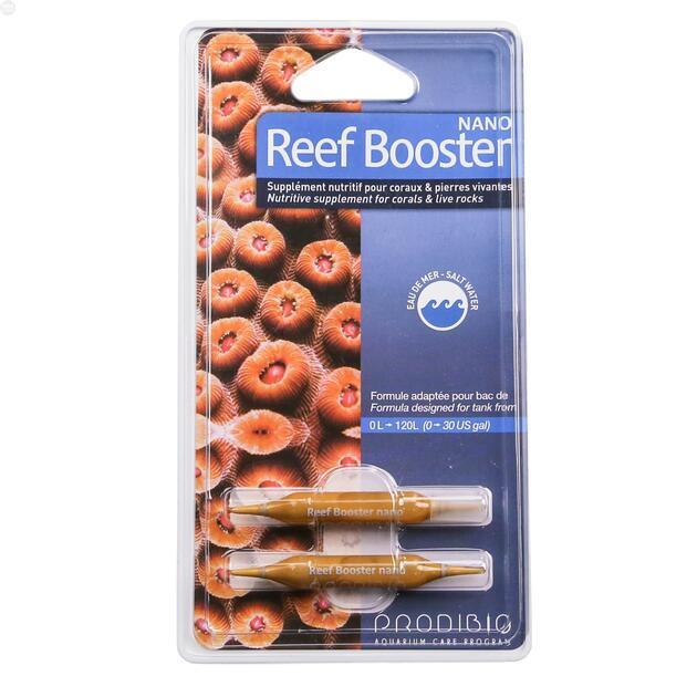 Prodibio Reef Booster NANO 2 ampulky