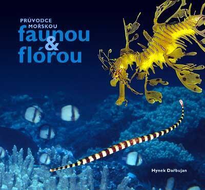 Průvodce mořskou faunou a flórou H.Dařbujan