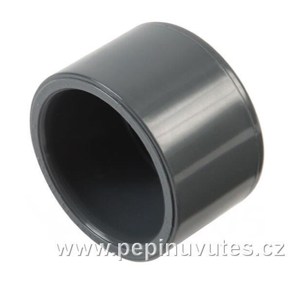 PVC-U záslepka 20 mm