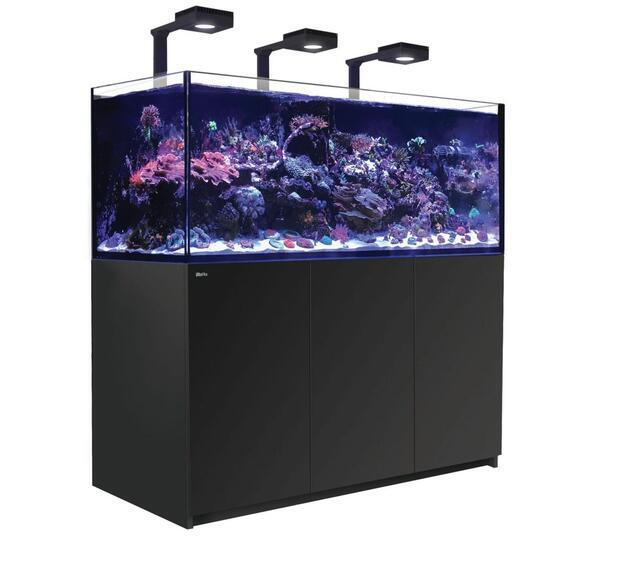 Red Sea Reefer XXL 625 Deluxe černá 3 x ReefLED90 - 1