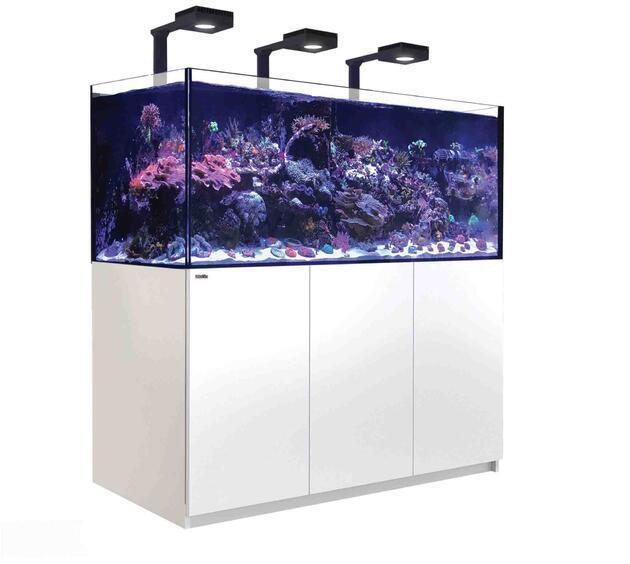 Red Sea Reefer XXL 625 Deluxe bílá 3 x ReefLED90 - 1