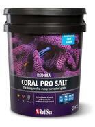 Mořská sůl Red Sea coral pro 22 kg kbelík - 1/2