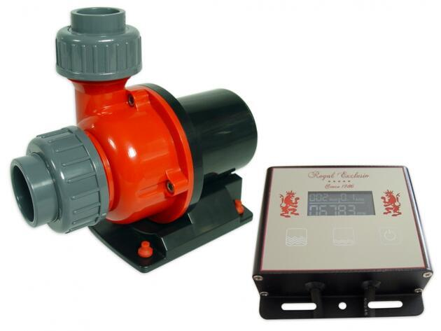 Red Dragon® 5 ECO 25 Watt / 4,0 m³ - 1