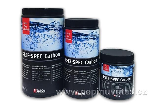 Red sea Reef -spec carbon aktivní uhlí 1000 ml