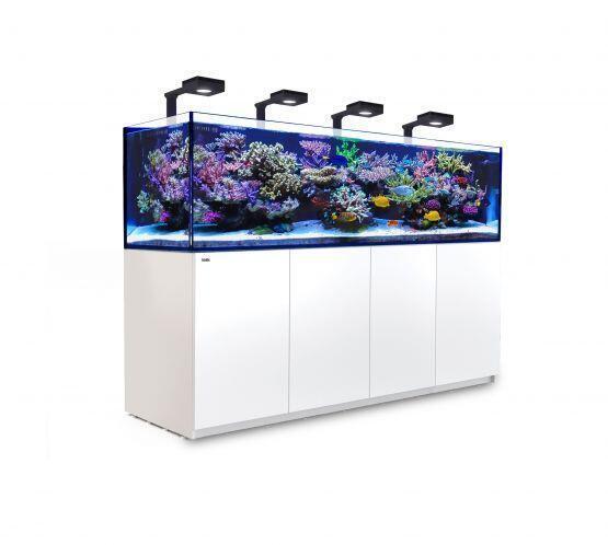 Red Sea Reefer XXL Deluxe 900 bílá 4 x ReefLED90 - 1