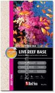 Live Reef Base - Reef Pink 0,5-1,5 mm 10 kg - 1/2