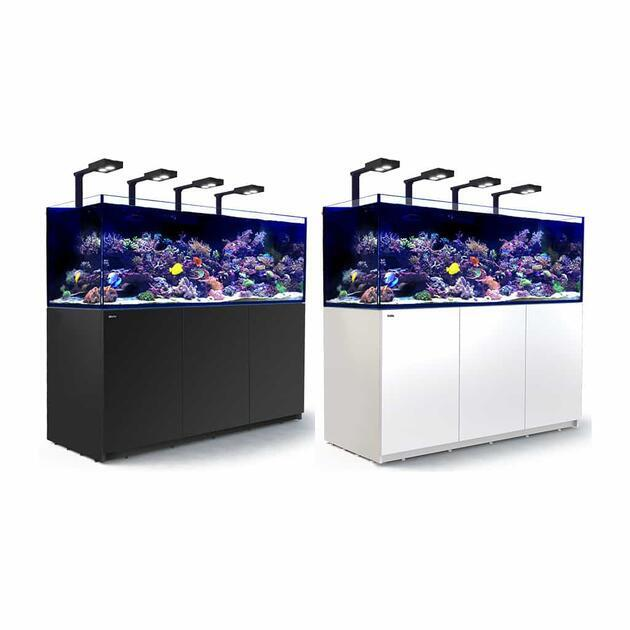 Red Sea Reefer XXL Deluxe 750 bílá 4 x ReefLED90