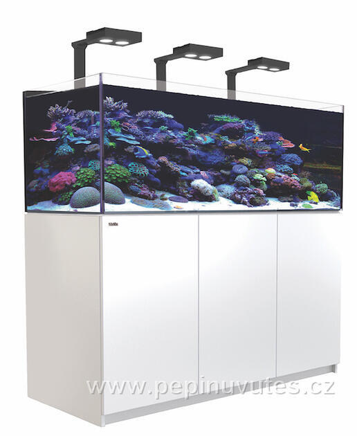 Red Sea Reefer Deluxe XL 525 bílá 3 x ReefLED90
