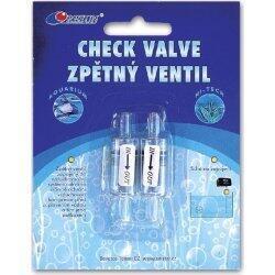 Zpětný ventil Resun 2 ks CO2 nebo dávkované tekutiny