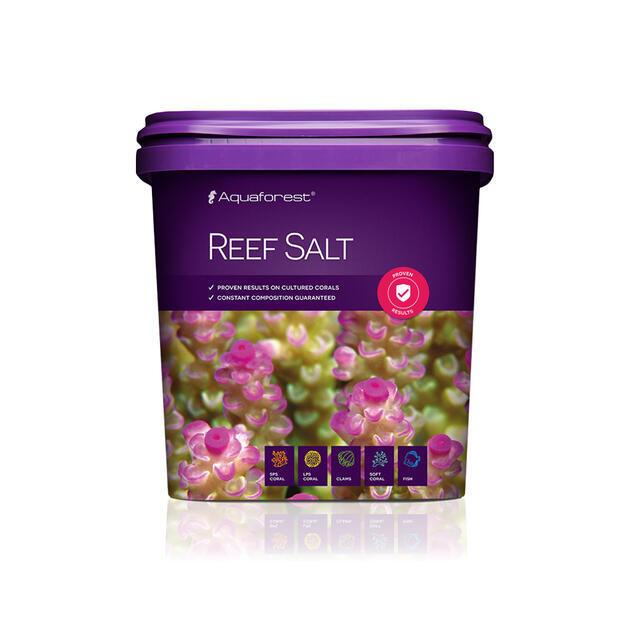 Aquaforest Reef Salt 5 kg