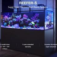 Red Sea Reefer-S 1000 černá - 1/4