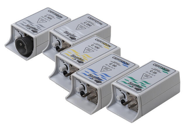 Ozonizátor Sander Certizon C 300 , 300 mg/h