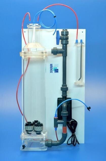 Calciumreaktor Schuran Jetstream 2