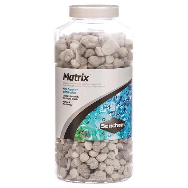 Seachem Matrix 500 ml