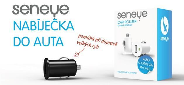 Seneye Car power - adapter do auta