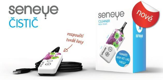 Seneye Cleaner