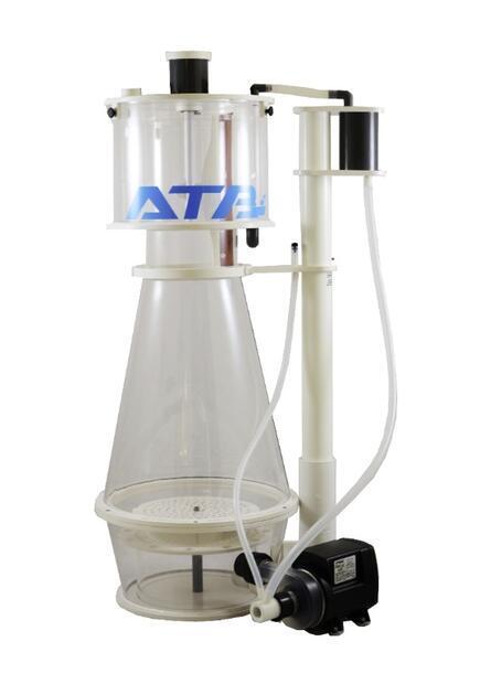 Odpěňovač ATB Normal size Deluxe s čerpadlem Sicce ADV 4000 220 V