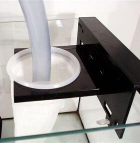 Držák filtrační ponožky 10 a 18 cm - 1