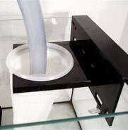 Držák filtrační ponožky 10 a 18 cm - 1/5