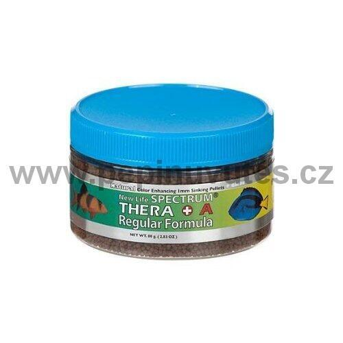 New Life Spectrum THERA + A regular formula 1 mm 60 g