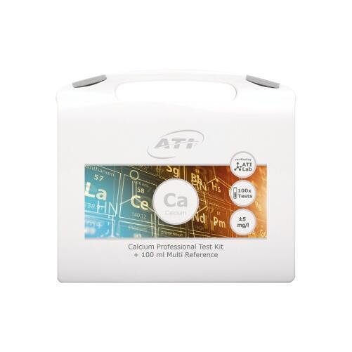 Test ATI Ca Professional Test kit - 1