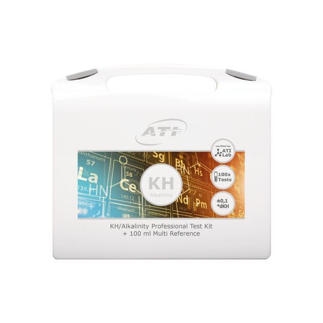Test ATI KH/alkalinity Professional Test kit - 1