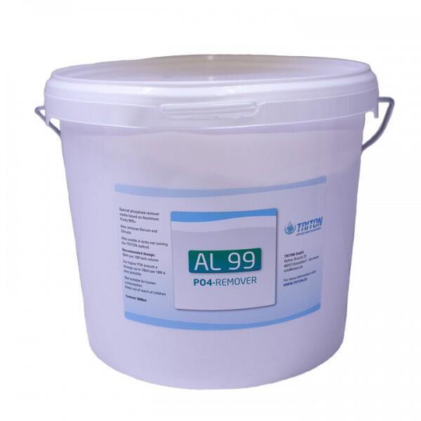 TRITON AL 99 PO4 REMOVER 3 litry