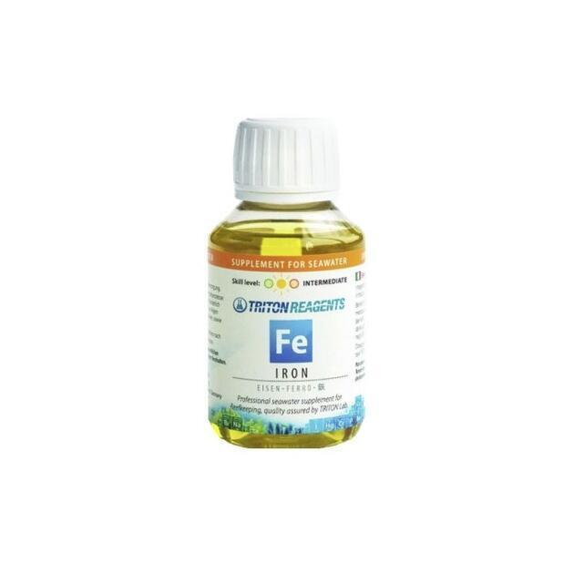 TRITON Reagents IRON 100 ml