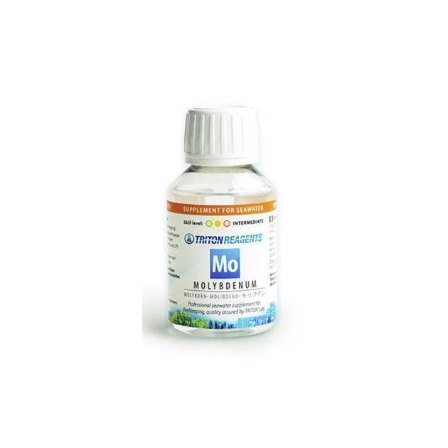 TRITON Reagents MOLYBDENUM 100 ml