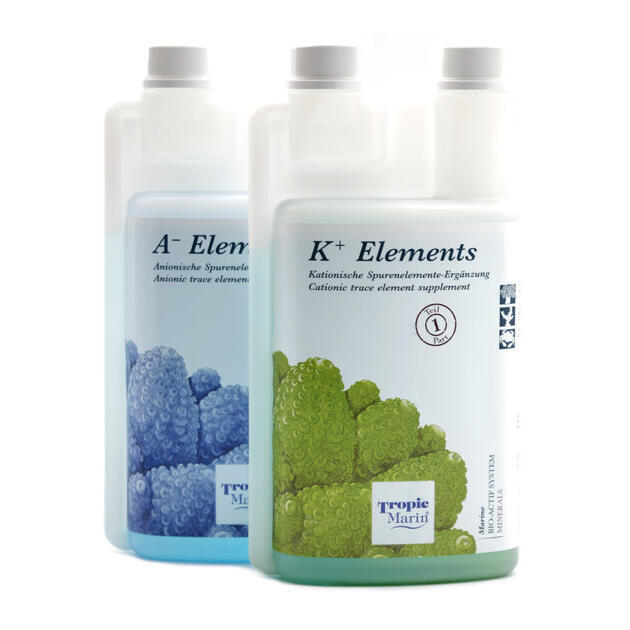 Tropic Marin Pro Coral K+ Elements 500 ml