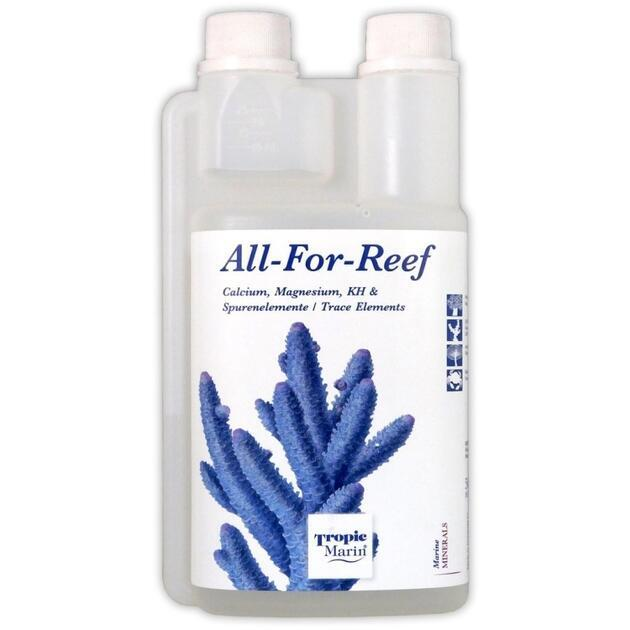Tropic Marin ALL-FOR-REEF 1000 ml