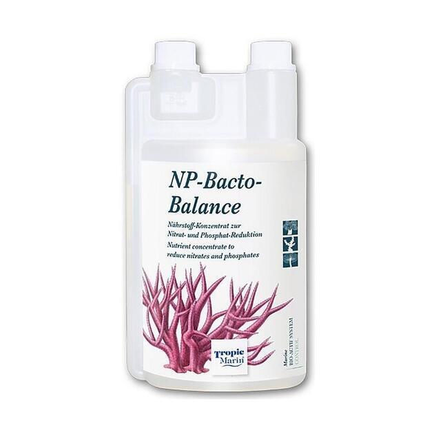 Tropic Marin NP BACTO BALANCE 5000 ml