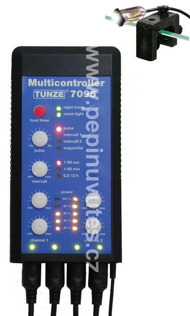 TUNZE Multicontroller 7095 - 1