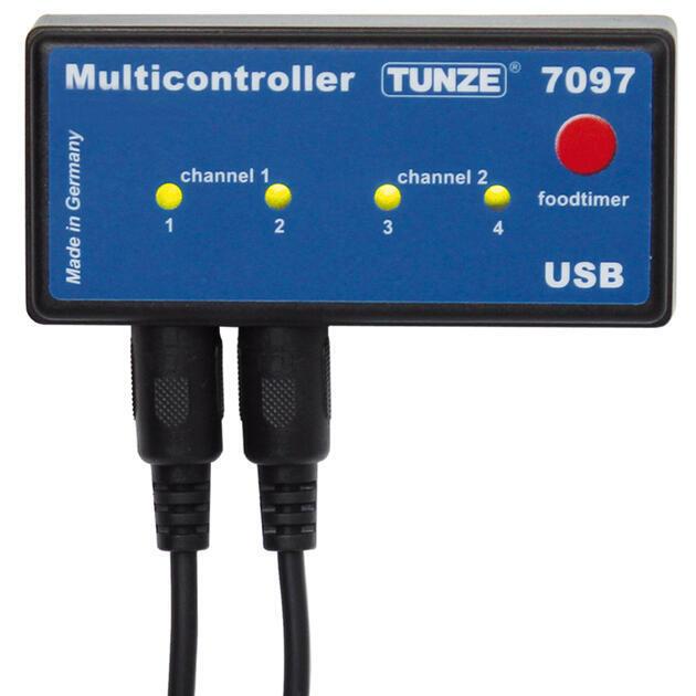 TUNZE Multicontroller 7097 USB